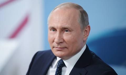 Ρωσία Προεδρικές Εκλογές: Ο απόλυτος «Τσάρος» – Σάρωσε τα πάντα με 76% ο Πούτιν
