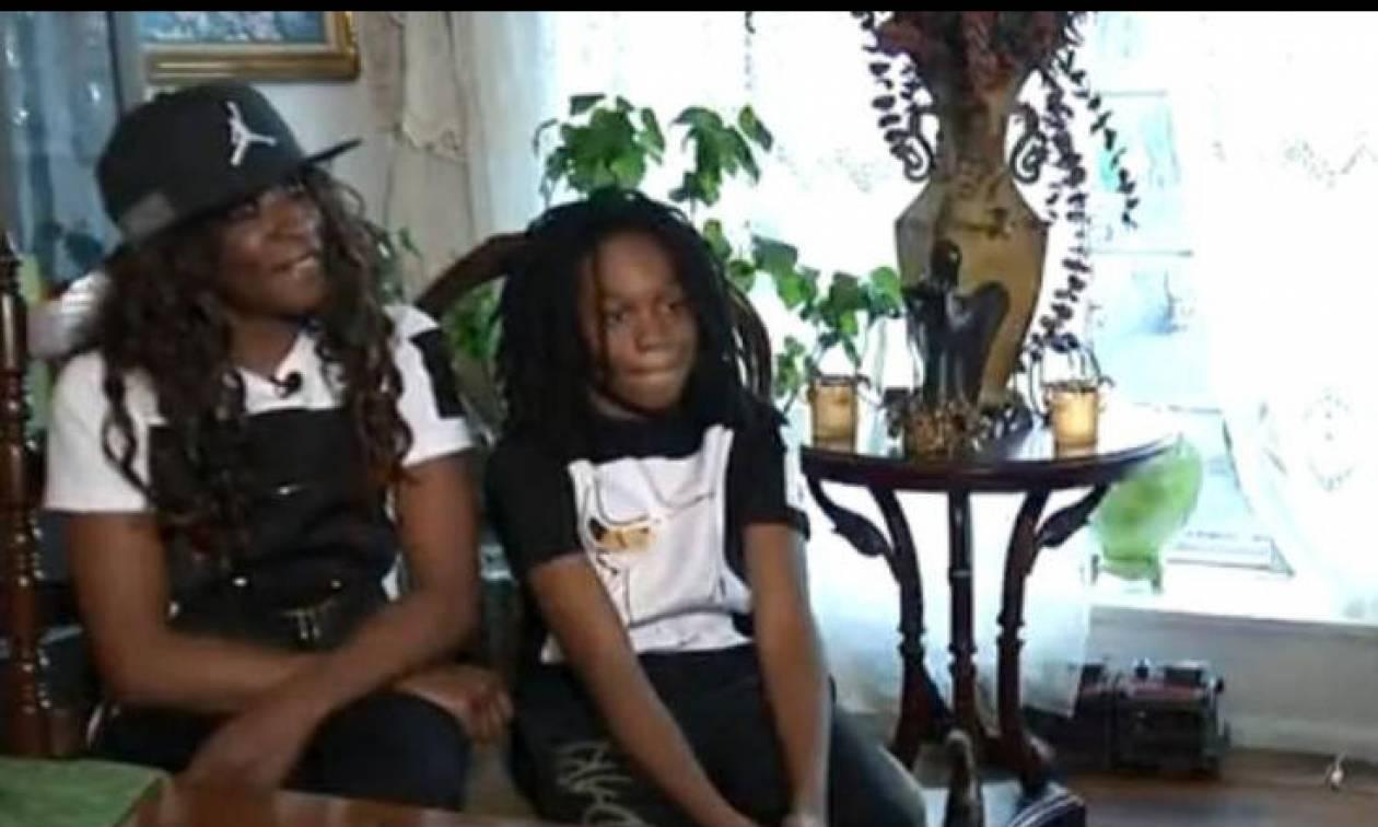 Απίστευτο: 11χρονος έκανε τη διαθήκη του επειδή φοβάται ότι θα πεθάνει σε μακελειό στο σχολείο του…