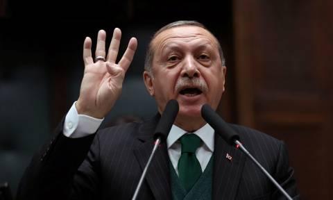 Ερντογάν: Πού θα χτυπήσει μετά το Αφρίν – Αυτός είναι ο επόμενος στόχος