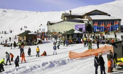 Πασχαλινές αποδράσεις στα χιονοδρομικά κέντρα με τον καιρό… βοηθό