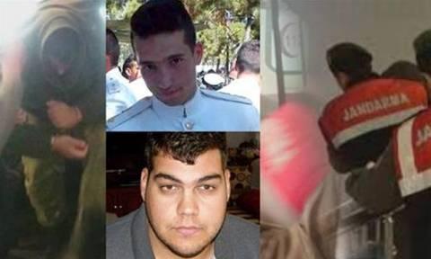 «Βόμβα» της Συντονιστικής Επιτροπής Δικηγορικών Συλλόγων Ελλάδος για τους δύο Έλληνες στρατιωτικούς