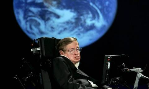 Αποκαλύφθηκε η τελευταία μελέτη του Στίβεν Χόκινγκ που μπορεί να αλλάξει όσα γνωρίζαμε για το σύμπαν