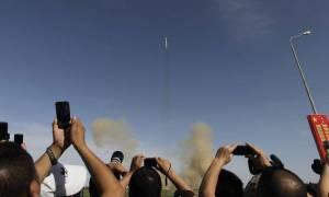 Είδηση βόμβα: Διαστημικός σταθμός 8,5 τόνων θα πέσει στην Ελλάδα;