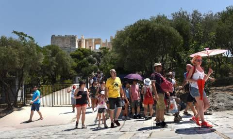 Τουριστική «απόβαση» των Ρώσων στην Ελλάδα το καλοκαίρι