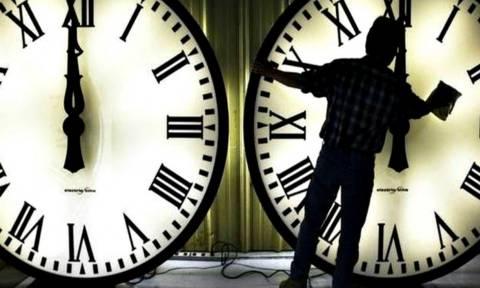 Αλλαγή ώρας 2018: Πότε γυρίζουμε τα ρολόγια μία ώρα μπροστά - Γιατί ίσως θα είναι η τελευταία φορά
