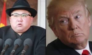 Στο φως της δημοσιότητας οι «μυστικές» επαφές της Βόρειας Κορέας και των ΗΠΑ