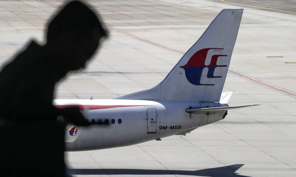 Αυστραλός υποστηρίζει ότι βρήκε τη χαμένη πτήση MH370 (pic)