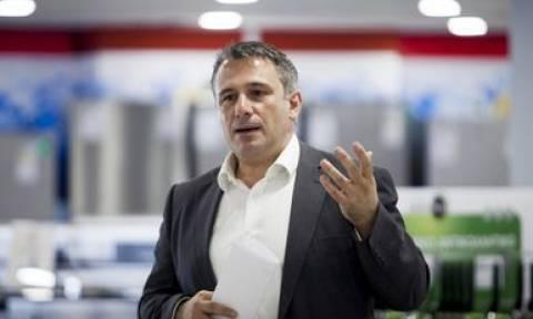 Αθανασόπουλος: Η οικονομία χρειάζεται νέες επενδύσεις για να ανακάμψει