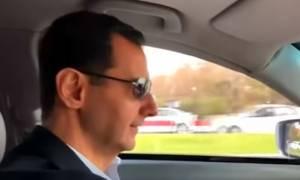 Συρία: Η Αφρίν λεηλατείται και ο Άσαντ πανηγυρίζει για την Γούτα (vid)