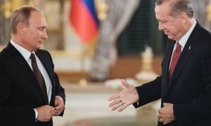 Πούτιν: Τι απαντά στις προειδοποιήσεις του ΝΑΤΟ – Κοινό «μέτωπο» με Ερντογάν για Συρία