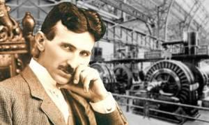 Σαν σήμερα το 1900 ο Τέσλα λαμβάνει δίπλωμα ευρεσιτεχνίας για την ασύρματη ηλεκτρική ενέργεια