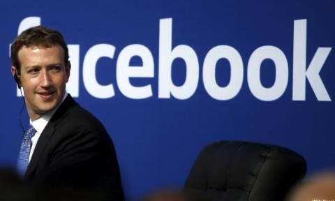 Σε ελεύθερη πτώση η μετοχή του Facebook – Τι προκάλεσε ζημιά 27 δισ. δολαρίων;