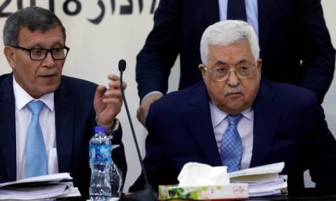 Παλαιστίνη: Εκτός εαυτού ο Αμπάς με τον Αμερικανό πρέσβη - Δείτε πώς τον αποκάλεσε