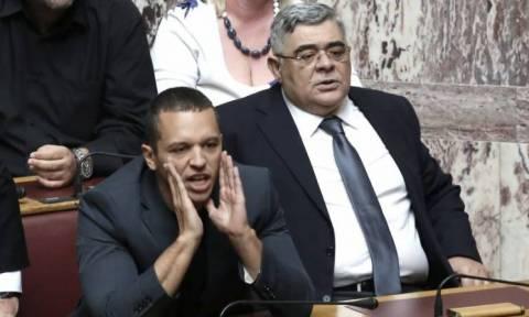 Περικοπή βουλευτικής αποζημίωσης κατά 25% σε Μιχαλολιάκο, Κασιδιάρη και Ηλιόπουλο