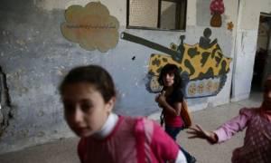 Φρίκη στη Συρία: 15 παιδιά νεκρά από επιδρομή σε σχολείο - Φόβοι για επανεμφάνιση του ISIS