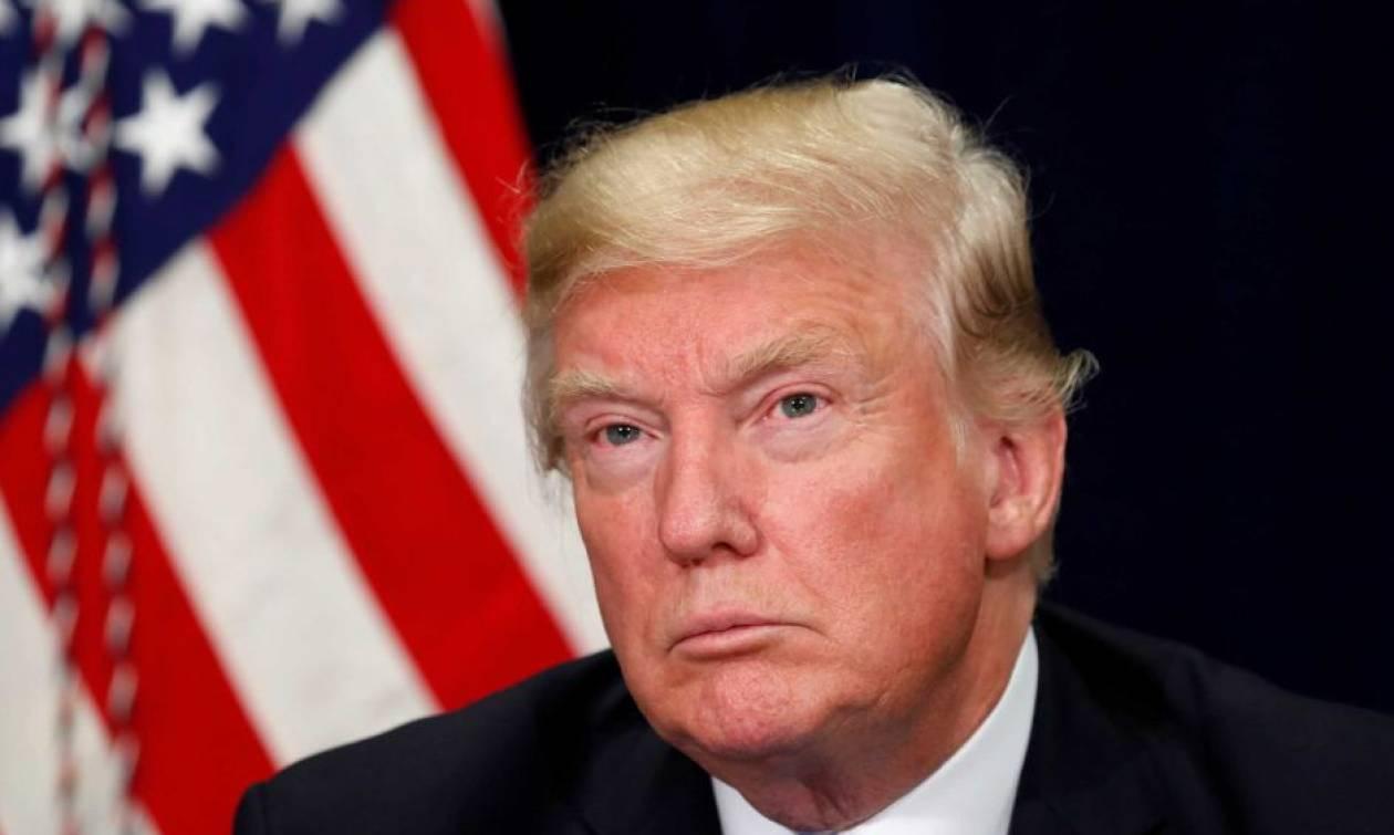 «Ενοχλημένος» ο Τραμπ από τη συνεχιζόμενη έρευνα για τη ρωσική ανάμιξη στις εκλογές