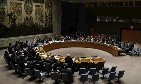 ΟΗΕ: Η Ρωσία εμπόδισε μια σύγκληση του ΣΑ με θέμα τα ανθρώπινα δικαιώματα στη Συρία