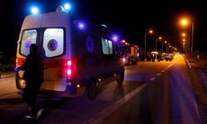 Τραγωδία στο Ηράκλειο: Φωτογραφίες σοκ από το πολύνεκρο τροχαίο (ΠΡΟΣΟΧΗ ΣΚΛΗΡΕΣ ΕΙΚΟΝΕΣ)
