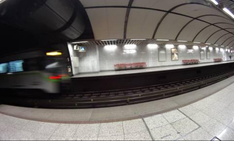 Προσοχή! Κλειστός το απόγευμα ο σταθμός του μετρό «Πανεπιστήμιο»