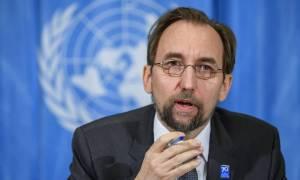«Ξέσπασε» ο Ύπατος Αρμοστής του ΟΗΕ για την ανθρωπιστική τραγωδία στη Συρία (Vid)
