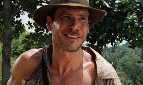 Παροξυσμός: Ετοιμάζεται νέο «Indiana Jones»!