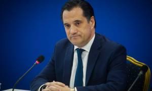 Γεωργιάδης: Για σκευωρία κατηγορεί τον Παύλο Πολάκη και τη διοίκηση του ΚΕΕΛΠΝΟ