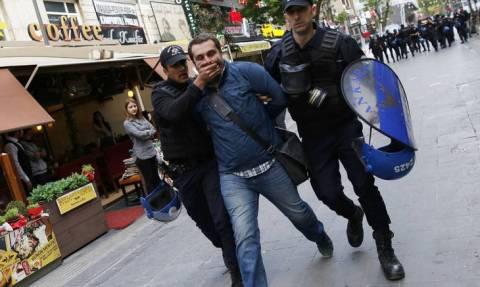 «Χαστούκι» ΟΗΕ στον Ερντογάν για τα ανθρώπινα δικαιώματα στην Τουρκία