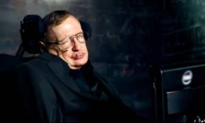 Απίστευτο: Αυτή είναι η τελευταία θεωρία που άφησε πίσω ο Στίβεν Χόκινγκ