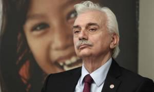 Παρέμβαση Αυγερινού στη Διεθνή Ομοσπονδία Ερυθρού Σταυρού για τις επικείμενες αρχαιρεσίες