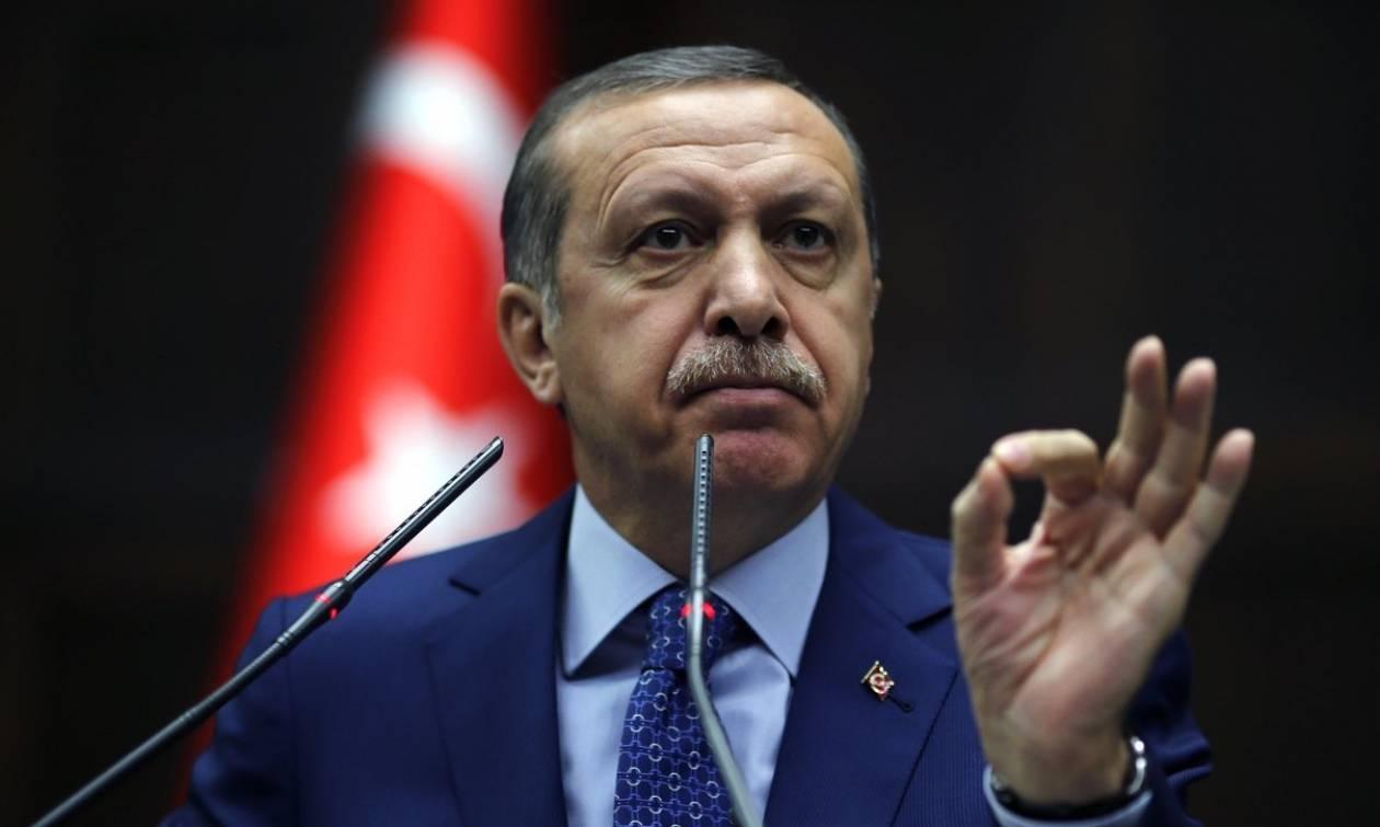 Δραματικές εξελίξεις: Ο Ερντογάν στέλνει πλοίο στην Κυπριακή ΑΟΖ