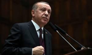 Πυρηνικό εργοστάσιο ξεκινά να χτίζει ο Ερντογάν