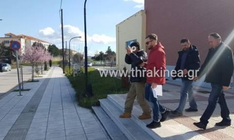 Αυτός είναι ο Τούρκος που πέρασε τα σύνορα μεθυσμένος και συνελήφθη στις Καστανιές