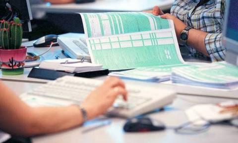 Προσοχή: Αυτοί οι πολίτες υποχρεούνται φέτος να κάνουν φορολογικές δηλώσεις