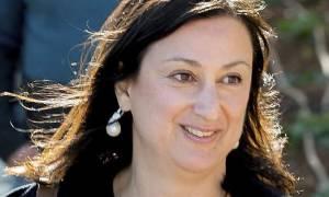 Παραδόθηκε στην ΕΛ.ΑΣ. η Ρωσίδα πληροφοριοδότης της δημοσιογράφου από τη Μάλτα που δολοφονήθηκε