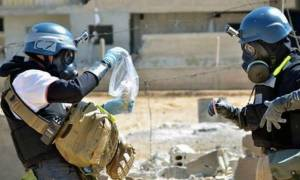 Ρωσία: «Αποτρέψαμε τρεις επιθέσεις με χημικά στη Συρία»