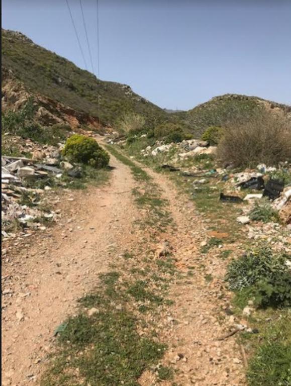 Σκουπιδότοπο κατάντησαν την Κίσσαμο Χανίων! - Τι καταγγέλλουν οι κάτοικοι στο Newsbomb.gr (pics)