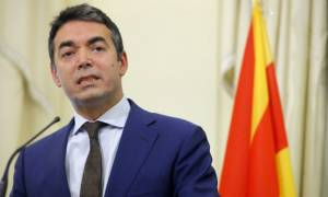 Σκοπιανό: Τις δικές τους προτάσεις έστειλαν τα Σκόπια στην Αθήνα