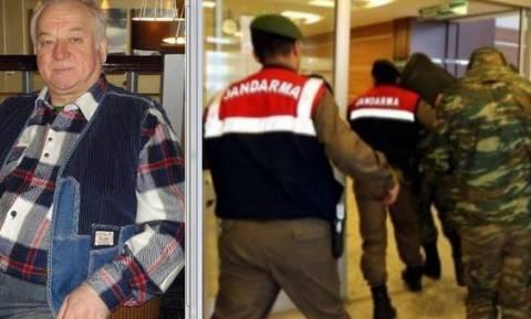 Η υπόθεση Σκριπάλ, οι δύο Έλληνες αξιωματικοί και ο ρόλος της Ρωσίας