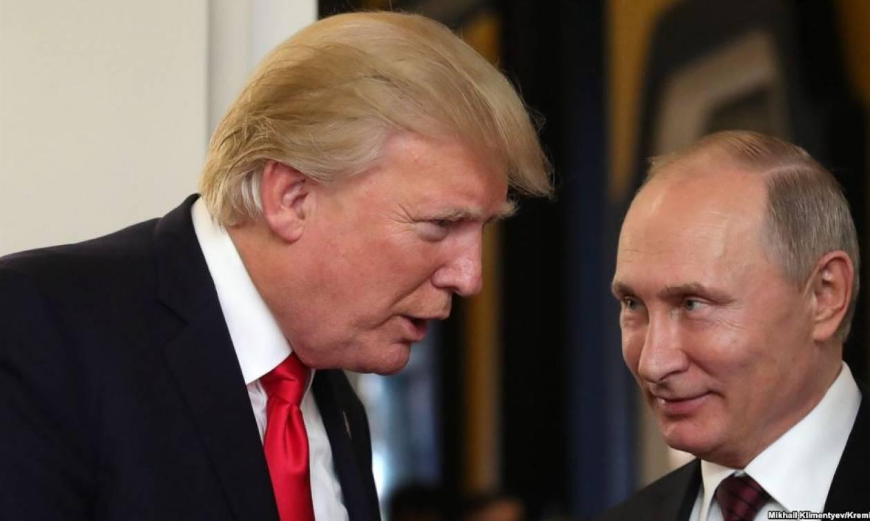 Τραμπ: Άρρωστοι οι δράστες των επιθέσεων με παγιδευμένα δέματα – Πιθανή συνάντηση με Πούτιν άμεσα