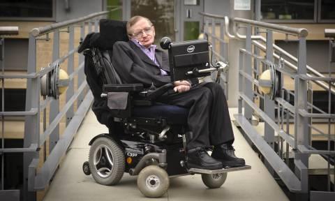 Στο «πάνθεον» ο Στίβεν Χόκινγκ: Θα ενταφιαστεί δίπλα στον Νεύτωνα και τον Δαρβίνο