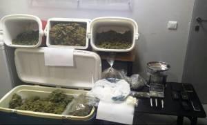 Μεγάλη επιχείρηση της αστυνομίας για διακίνηση ναρκωτικών: 12 συλλήψεις - Aνάμεσά τους αστυνομικός
