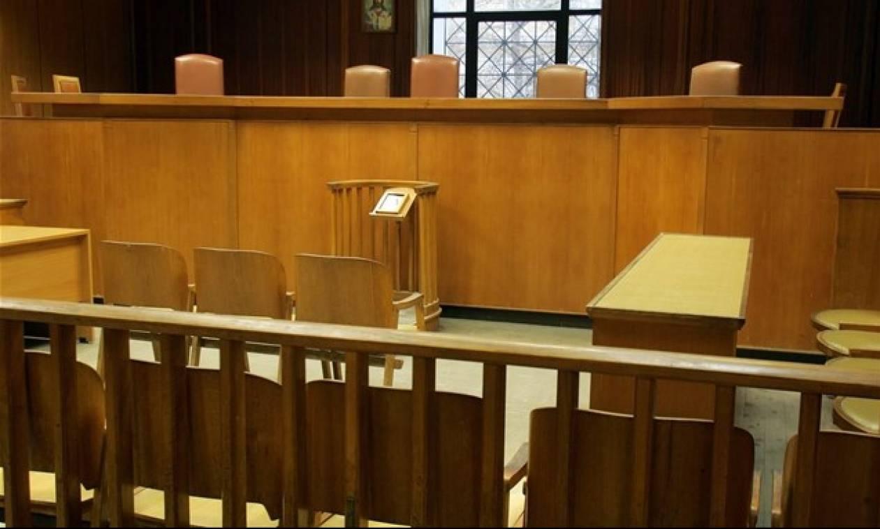 Ρόδος: Ισόβια στον 30χρονο που δολοφόνησε και λήστεψε τη γιαγιά του