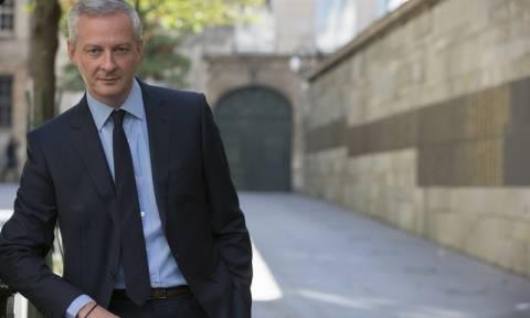 Το Παρίσι αξιώνει την εξαίρεση «άνευ όρων» της ΕΕ από τους δασμούς των ΗΠΑ