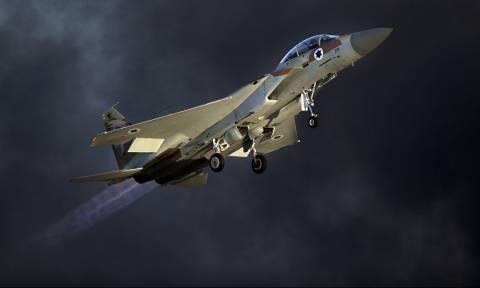 Σοκ στη διεθνή κοινότητα: Το Ισραήλ βομβάρδισε «πυρηνικό αντιδραστήρα» στη Συρία