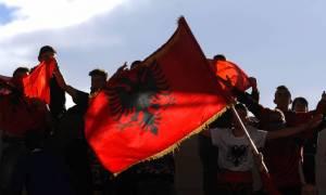 Ξεπέρασαν κάθε όριο οι Αλβανοί: Μιλούν για «Τσαμουριά» σε Θήβα και Πρέβεζα