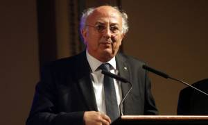 Αμανατίδης: Δεν τίθεται ζήτημα ανταλλαγής των Ελλήνων στρατιωτικών με τους 8 Τούρκους