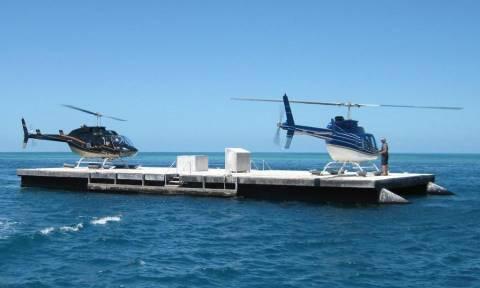 Τραγωδία στην Αυστραλία: Συνετρίβη ελικόπτερο – Τουλάχιστον δύο νεκροί