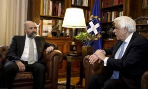Παυλόπουλος σε προεδρείο ΚΠΙΣΝ: Στηρίζοντας το κοινωνικό κράτος, στηρίζετε την κοινωνική συνοχή