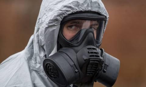 Τρόμος στη Ρωσία: Διαρροή χημικών στη Μόσχα – Εκατοντάδες τραυματίες