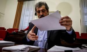 «Βόμβα» Πολάκη: Γιατί διώξαμε τον Γιαννόπουλο από το ΚΕΕΛΠΝΟ